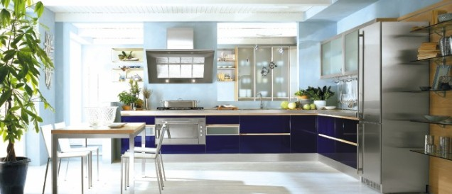 CONTEMPORARY KITCHENS 1