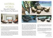 MATERIAL WORLD YHMAG