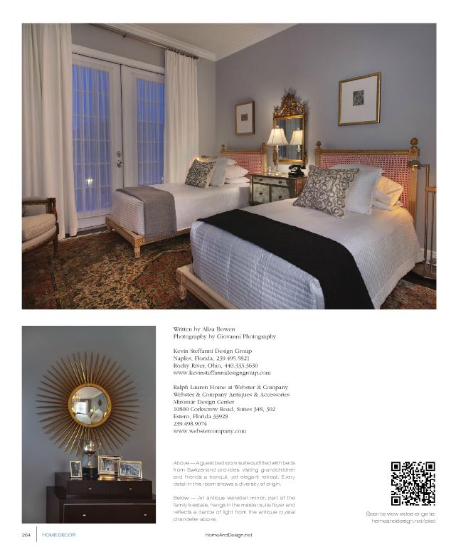 Pied-a-Terre Home & Design 6